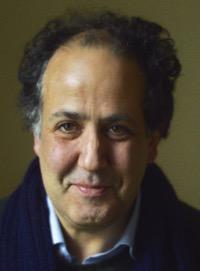 Prof Thomas Harrison