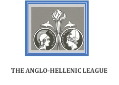 Anglo-Hellenic League logo