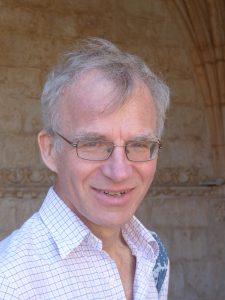 Prof Robin Osborne