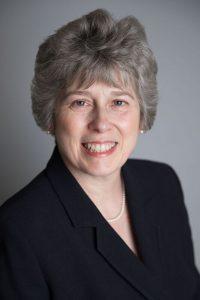 Judith Mossman