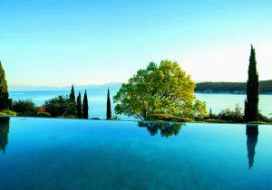 Gardens of Corfu 1