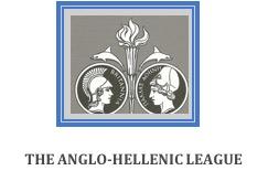 Anglo-Hellenic League logo