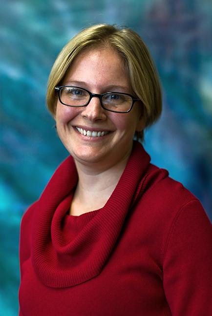 Rachel Kousser