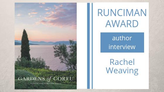 Rachel Weaving interview